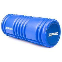Wałek do masażu PVC Zipro Yoga Roller Hard