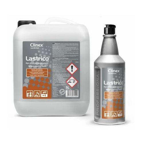 Pozostałe do podłóg i dywanów, Lastrico Clinex 5L - Płyn do czyszczenia lastrico