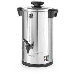 Hendi Zaparzacz do kawy o pojedynczych ściankach | 8L | 950W | 230V | 310x330x(H)442 mm - kod Product ID