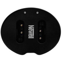 Newell Ładowarka dwukanałowa SDC-USB do akumulatorów NP-BX1
