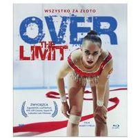 Filmy dokumentalne, Over the Limit Blu-ray. Darmowy odbiór w niemal 100 księgarniach!