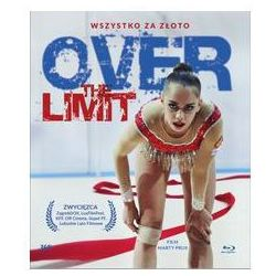 Over the Limit Blu-ray. Darmowy odbiór w niemal 100 księgarniach!