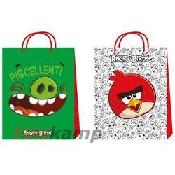 Torebka INTERDRUK mega TH10 Angry Birds CLASSIC