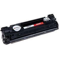 Tonery i bębny, Toner 83A - CF283A do HP LaserJet M125nw, M127fn, M127fw, M201dw, M201n, M225dn - NOWY - Zamiennik