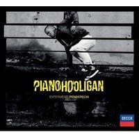 Pozostała muzyka rozrywkowa, Experiment: Penderecki - Pianohooligan (Płyta CD)