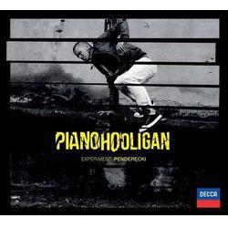 Experiment: Penderecki - Pianohooligan (Płyta CD)