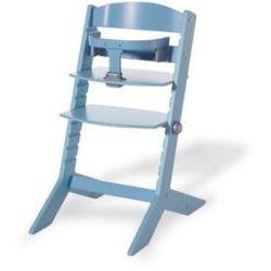 Geuther Krzesełko do karmienia niebieski
