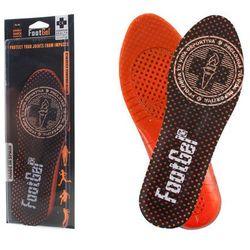 Sportowe wkładki do butów FootGel Sport - Wkładki Sportowe ||Wkładki żelowe