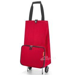 Wózek na zakupy Foldabletrolley Red