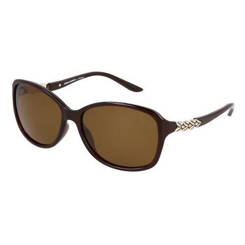 Okulary przeciwsłoneczne, Okulary przeciwsłoneczne Solano SS 20436 B