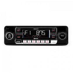Radioodtwarzacz samochodowy Auna TCX-1-RMD czarny Bluetooth