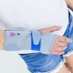 Orteza nadgarstka stabilizująca dla dzieci 2 ~ 12 lat, MD-116