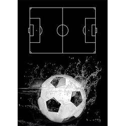 Tablica trenerska taktyczna piłka nożna 396 magnetyczna suchościeralna