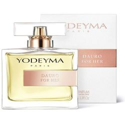 Yodeyma DAURO FOR HER