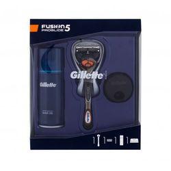 Gillette Fusion 5 Proglide Flexball zestaw