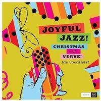 Jazz, Joyful Jazz! Christmas With Verve, Vol. 1: The Vocalists