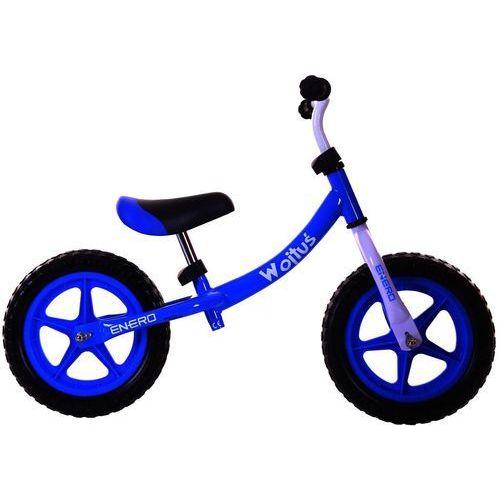 Rowerki biegowe, Rowerek biegowy ENERO Wojtuś 2w1