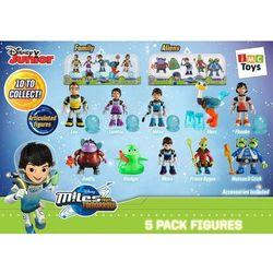 IMC Toys Zestaw 5 Figurek Kosmici