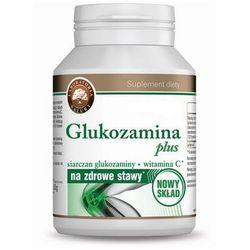 Glukozamina Plus 180tabl. LABORATORIA NATURY