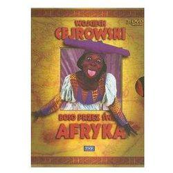 Wojciech Cejrowski. Afryka (3xDVD) - Wojciech Cejrowski, Andrzej Horubała DARMOWA DOSTAWA KIOSK RUCHU