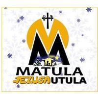 Muzyka religijna, Matula Jezusa utula - 2CD Wyprzedaż 11/17 (-26%)