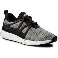 Damskie obuwie sportowe, Sneakersy CAMEL ACTIVE - Spring 865.71.01 Lt Grey/Black