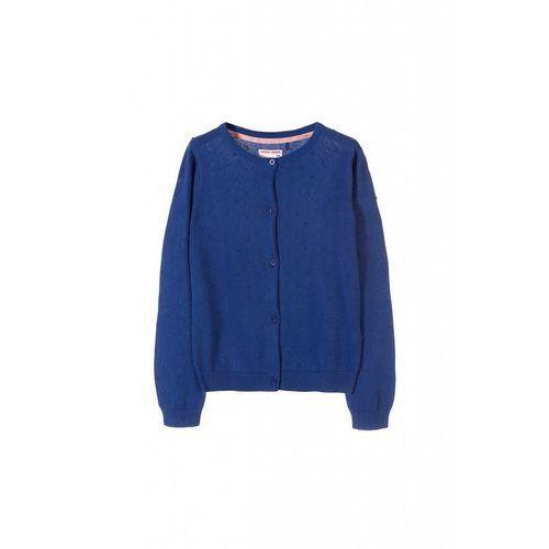 Sweterki dziecięce, Sweter dziewczęcy 4C3302 Oferta ważna tylko do 2022-03-12