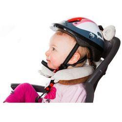 Poduszka podróżna antywstrząs do kasku na rower przecena -20% (-20%)