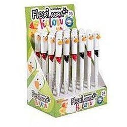 Długopis ścieralny Flexi Daki (24szt) PENMATE
