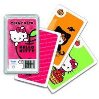 Bajki, Černý Petr - Hello Kitty neuveden
