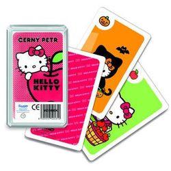 Černý Petr - Hello Kitty neuveden