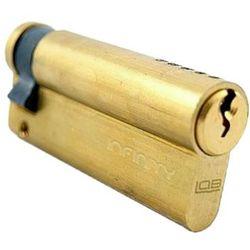 Wkładka jednostronna LOB STD 35/9 mosiądz do samodzielnego montaż