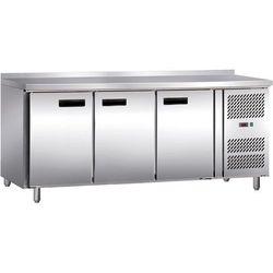 Stół chłodniczy 3 drzwiowy STALGAST 841036