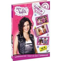 Violetta Kolekcja V-lovers Tom 9. VID9