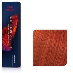 Wella Koleston Perfect ME+ | Trwała farba do włosów 77/43 60ml