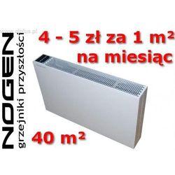 NOGEN GRZEJNIK N4820 2000W ENERGOOSZCZĘDNY