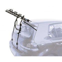 Bagażnik PERUZZO Cruiser Deluxe czarny / Ilość rowerów: 3