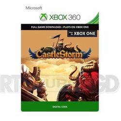 CastleStorm (Xbox 360)