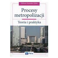 Biblioteka biznesu, Procesy metropolizacji. Darmowy odbiór w niemal 100 księgarniach! (opr. miękka)
