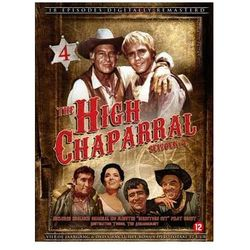 Tv Series - High Chaparral S.4