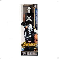 Avengers Figurka Marvels Crossbones B7232 Hasbro