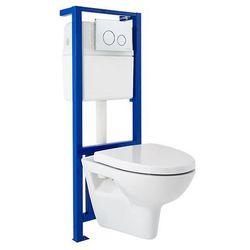 Zestaw WC Cersanit