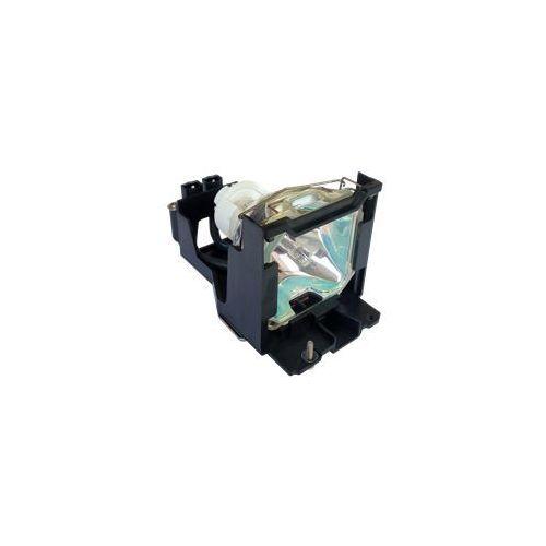 Lampy do projektorów, Lampa do PANASONIC PT-L502U - generyczna lampa z modułem (original inside)