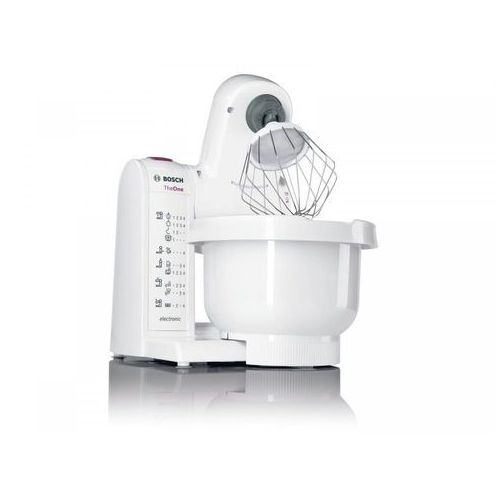 Roboty kuchenne, Bosch MUM4657
