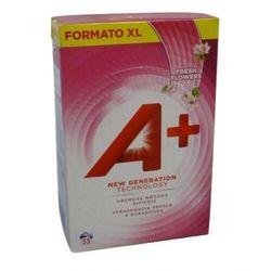 A+ - Fresh Flower - Proszek do prania uniwersalny - 3,300g