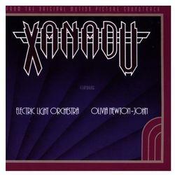 Xanadu soundtrack (CD) - Electric Light Orchestra, Olivia Newton John