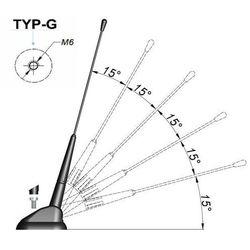 Antena ogólna 650-350-001
