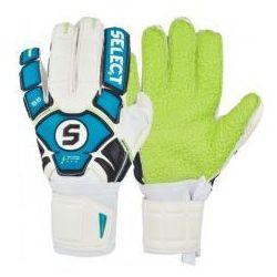 Rękawice bramkarskie Select 55 Xtra Force Grip rozmiar 10,5