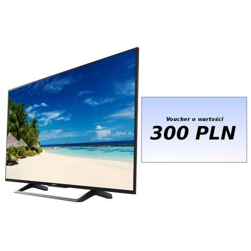 Telewizory LED, TV LED Sony KDL-55XE8096