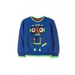 Bluza chłopięca dzianinowa 1F3513 Oferta ważna tylko do 2022-06-24